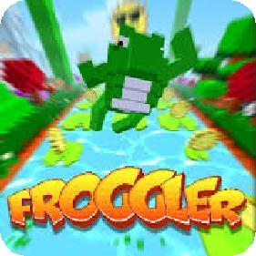Froggler