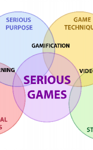 gamification serious games